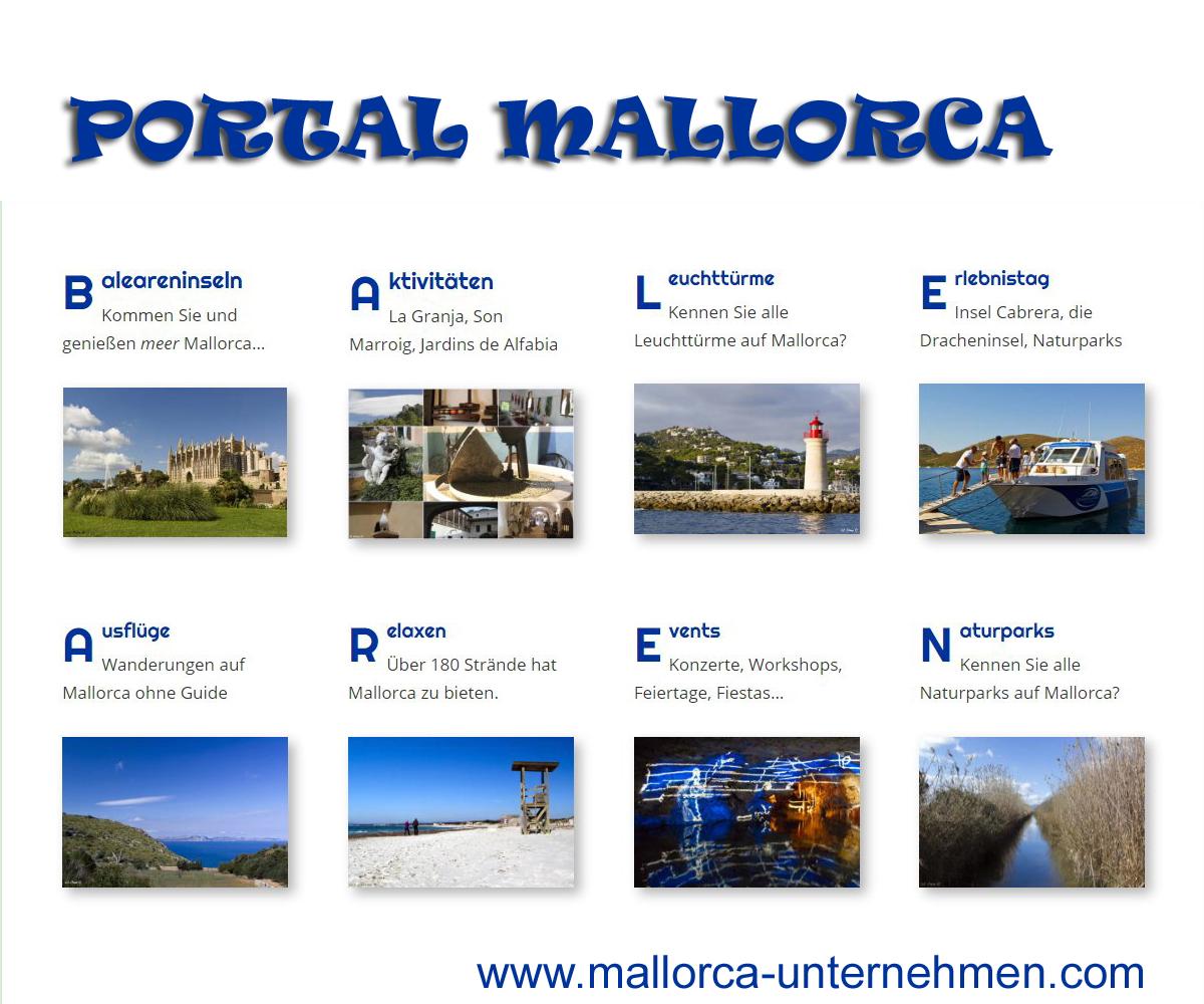 Portal Mallorca-unternehmen