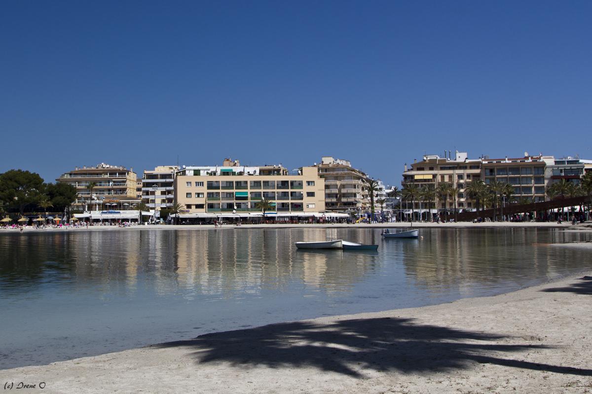 Port d Alcúdia