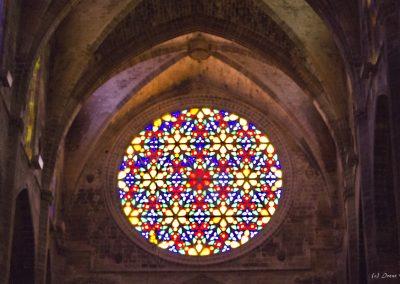 Kathedrale La Seu in Palma