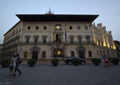 Palma Rathaus