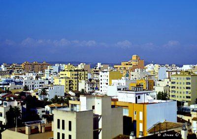 Palma Stadt
