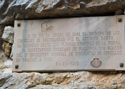 Randa Kloster Santuari de Sant Honorat