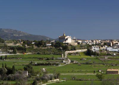 Santa Magalida