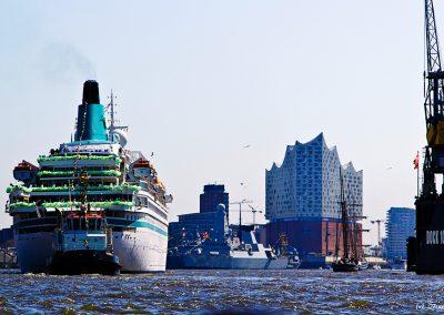 Hamburg Mai 2016
