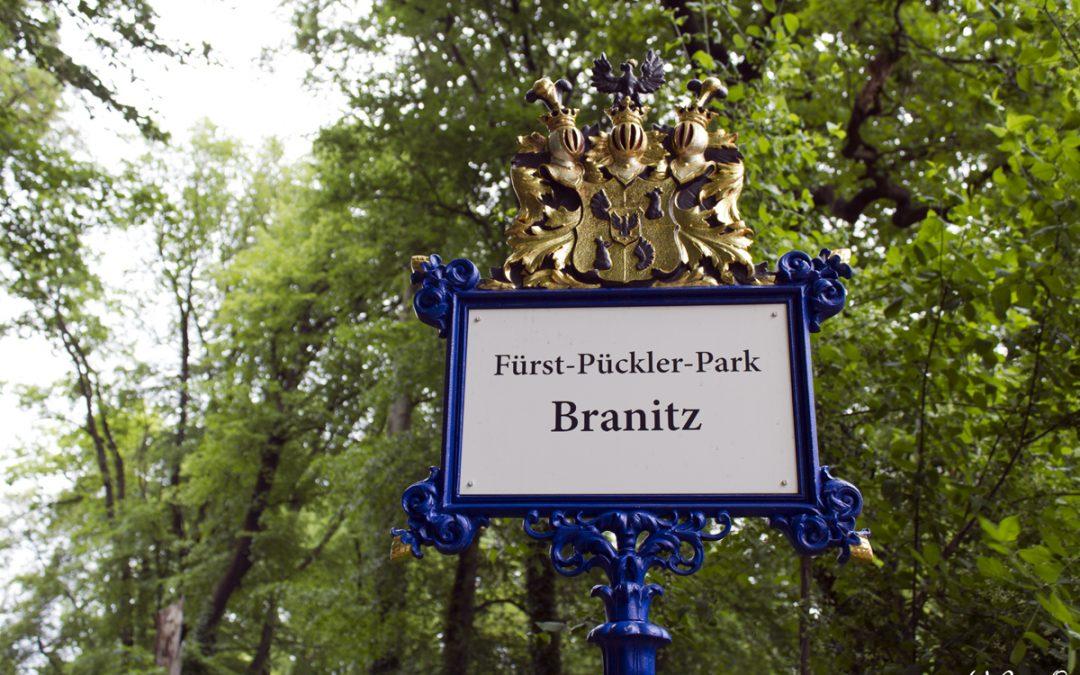 Fürst-Pückler-Park