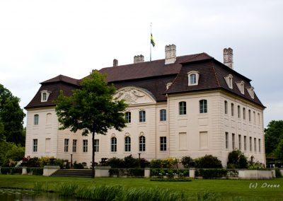 Fürst-Pückler-Park, Schloss Branitz